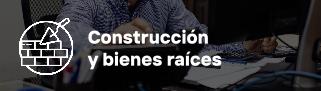 Construcción y bienes raíces en Guatemala